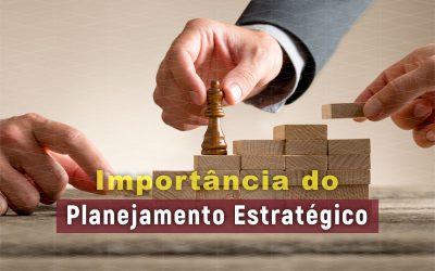 Importância do Planejamento Estratégico para Continuidade Operacional