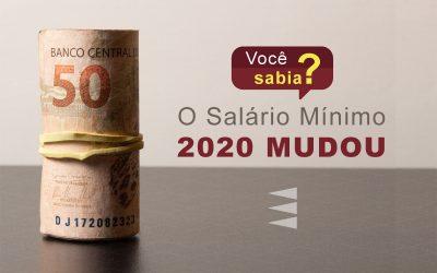 Governo reajusta salário mínimo para R$ 1.045