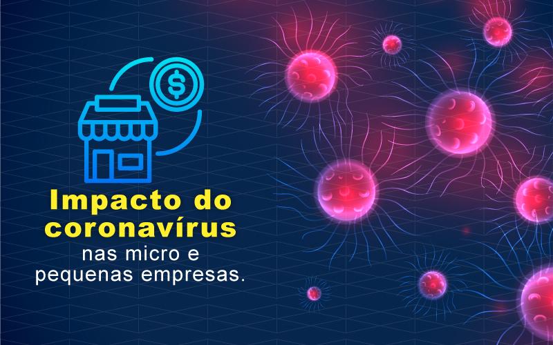 Governo anuncia medidas para reduzir efeitos do coronavírus nas micro e pequenas empresas