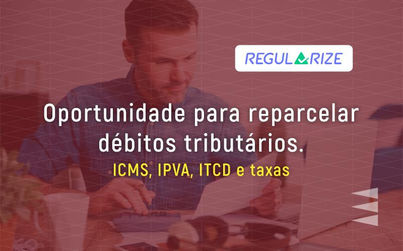Programa Regularize