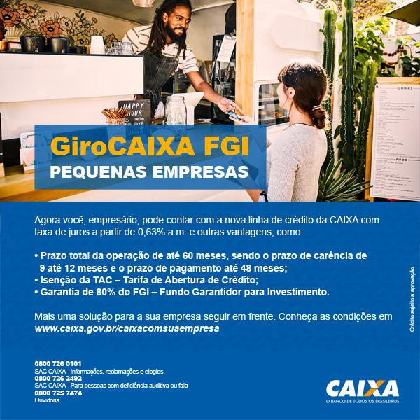 GiroCaixa FGI