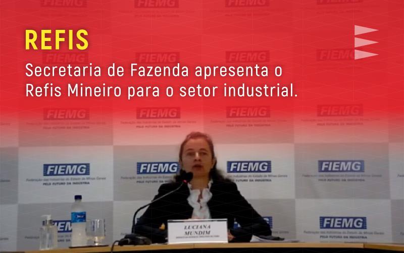 REFIS Mineiro